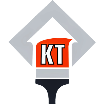 Tom Wilkin t/a KT Painting & Decorating  logo