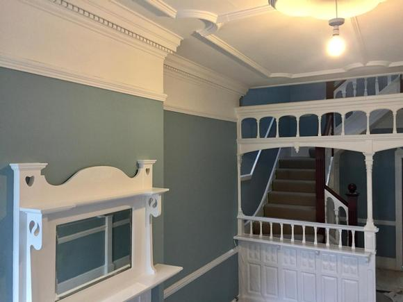 Furniture spray Painters and Decorators in Surrey